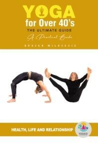 the sage pose a marichyasana a  yogad